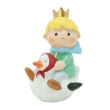 1 шт. Маленький принц мини фигурки декоративные украшения настольные миниатюрные украшения для торта домашний декор Le Petit Prince(Китай)