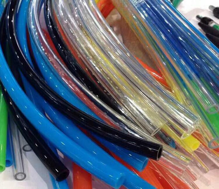 Air tube air hose pneumatic tube PU soft pipe