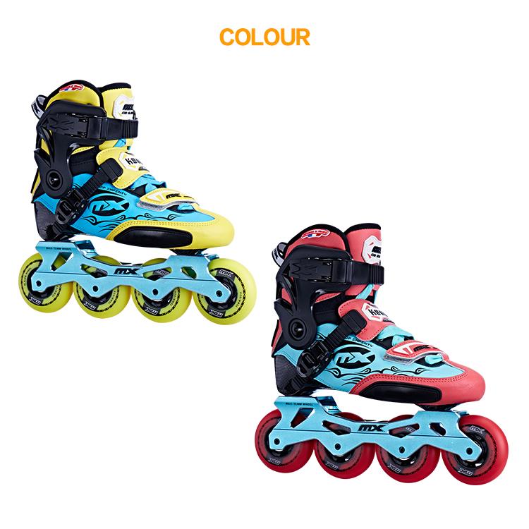 MX KS600 горячая Распродажа Роскошная PU верхняя Встроенная обувь