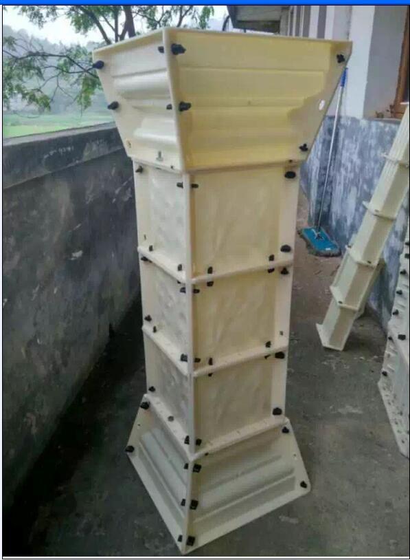 romaine colum moule pilier romain moule b ton plastique moule en plastique en acier balustre. Black Bedroom Furniture Sets. Home Design Ideas