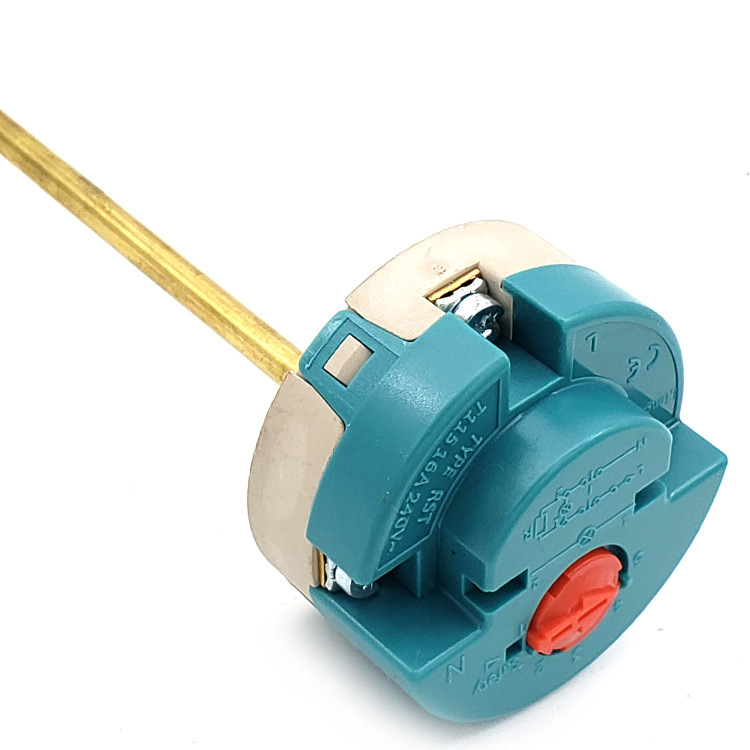 Home Appliance Cheap Price K28 Water Heater Thermostat for Water Heater Parts