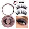 Magnetic eyeliner+Miami-5+tweezers
