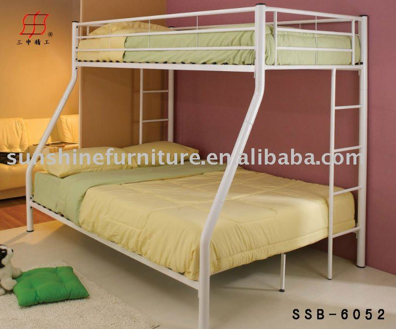 Mordern Double Deck Metal Frame Bunk Bed Buy Adult Metal Bunk Beds Metal Frame Bunk Beds Modern Metal Bunk Beds Product On Alibaba Com