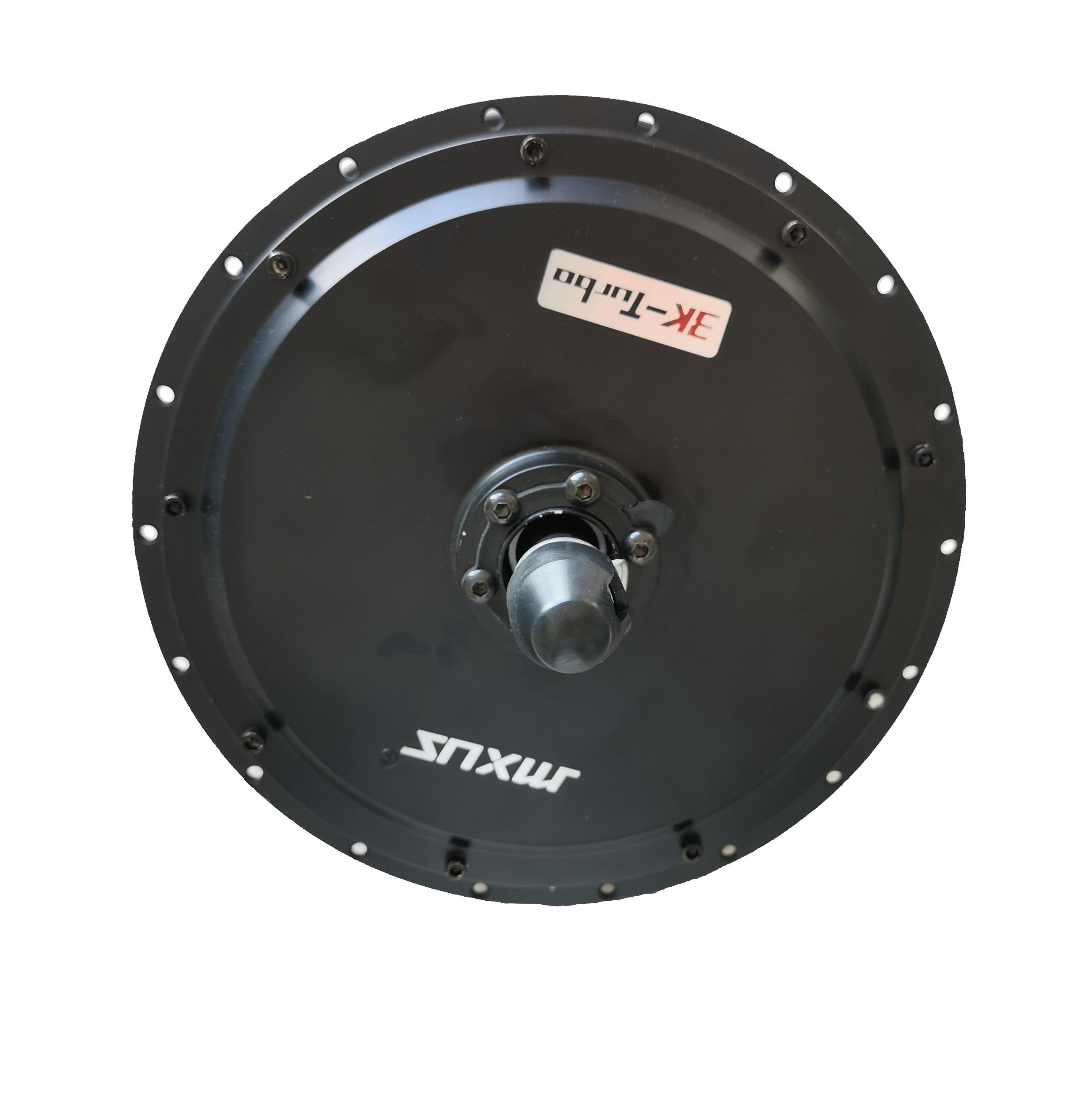 Оптовая продажа, мотор для электрического мотоцикла MXUS 3K V3
