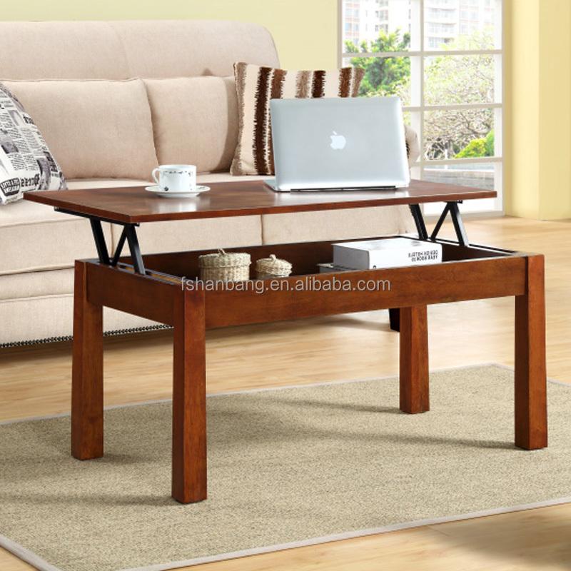 Adjustable Height Lift Top Coffee Tables Buy Adjustable Height Lift Top Coffee Tables Adjustable Coffee Dining Table Lift Top Coffee Table Product On Alibaba Com
