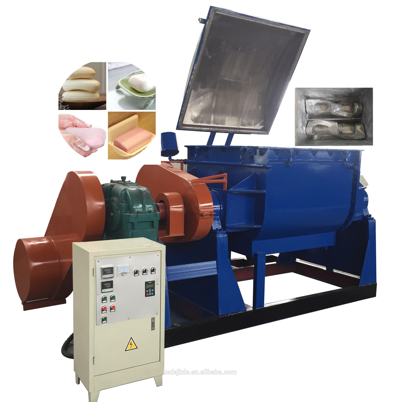 Машина для производства барного мыла BMC sigma, оборудование для смешивания