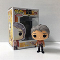 The Walking Dead Carol Peletier 156 Funko Pop Hot movie Vinyl Action Figure PVC 10cm Model