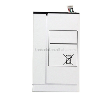 Genuine Replacement EB-BT705FBC emergency battery For Tablet SAMSUNG GALAXY Tab S 8.4 T700 T705 original battery 4900mAh