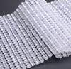 white mesh