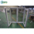AWA And WERS Certified Australia Standard Plastic Tilt Glass Windows For Bath