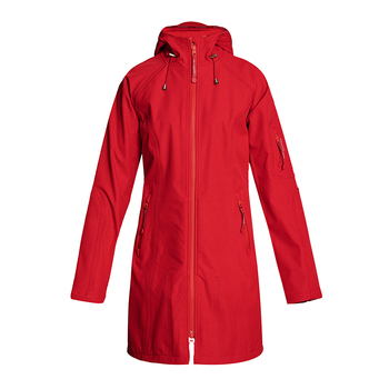 Waterproof Hoods Multipurpose Outdoor Ladies Rain Coats
