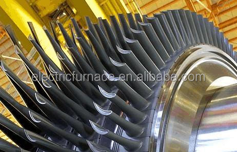 sales for nuclear power steam turbine from Shanghai electric power station equipment co., LTD., the steam turbine factory