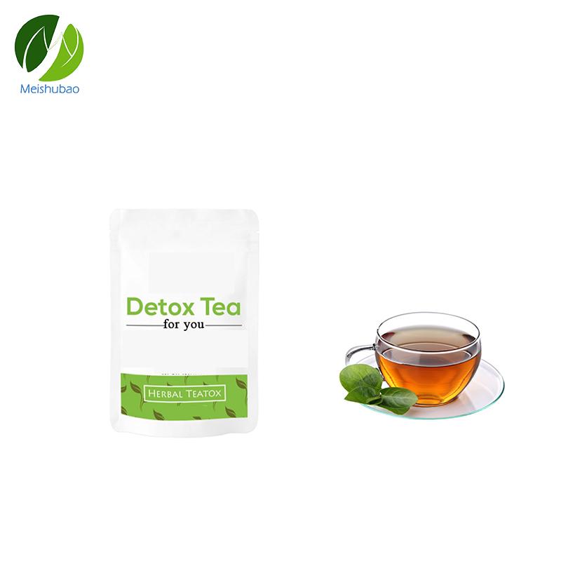 Chinese natural herbal slimming tea lotus green tea enhance the activity of digestive enzyme - 4uTea   4uTea.com