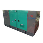 high quality diesel 30kva generator made in China