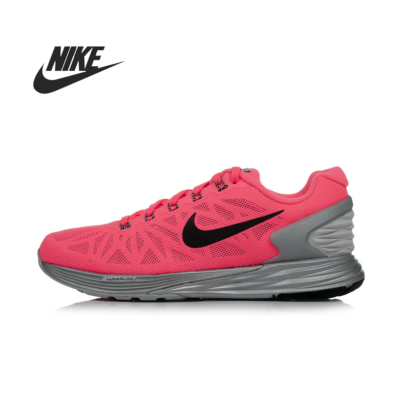 reputable site f47d9 b5015 nike lunarglide 6 mujer