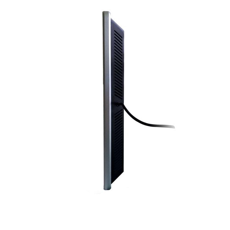 32-дюймовый телевизор со светодиодной подсветкой и технологией SMART TV в разобранном виде
