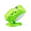 1pcs new edition classics Baby Frog Toys reminiscence Mini Clockwork Tortoise Children Cute Animal Frog Toys
