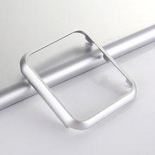 Высококачественный защитный чехол из алюминиевого сплава идеально подходит для Apple Watch Series 3 2 1 38 42 мм для iWatch Frame color(Китай)
