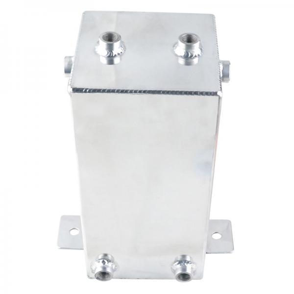 Универсальный масляный топливный бак емкостью 1 л/2 л/3 л/4 л, универсальный автомобильный бак