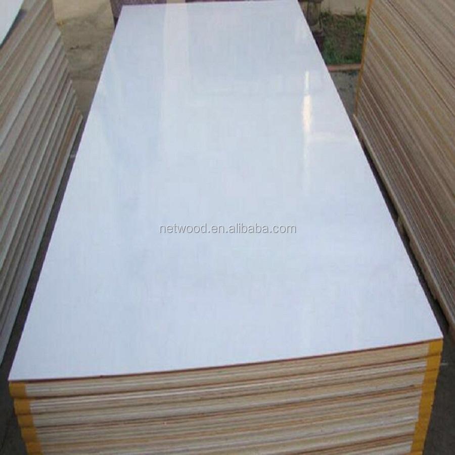 Double Sided 18mm White Melamine Plywood Prices Buy Melamine Plywood Prices White Melamine Plywood 18mm White Melamine Plywood Product On Alibaba Com Harga triplek melamin 18mm