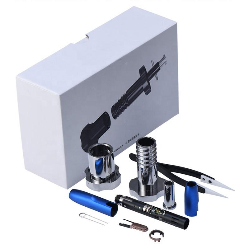 Горячая Распродажа, новый набор инструментов для разборки, запасные части для ремонта электронной сигареты для использования с IQOS