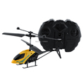 Free Shipping RC Helicopter Shatter Resistant Radio Remote Control Aircraft 2 5CH I R Quadcopter RC