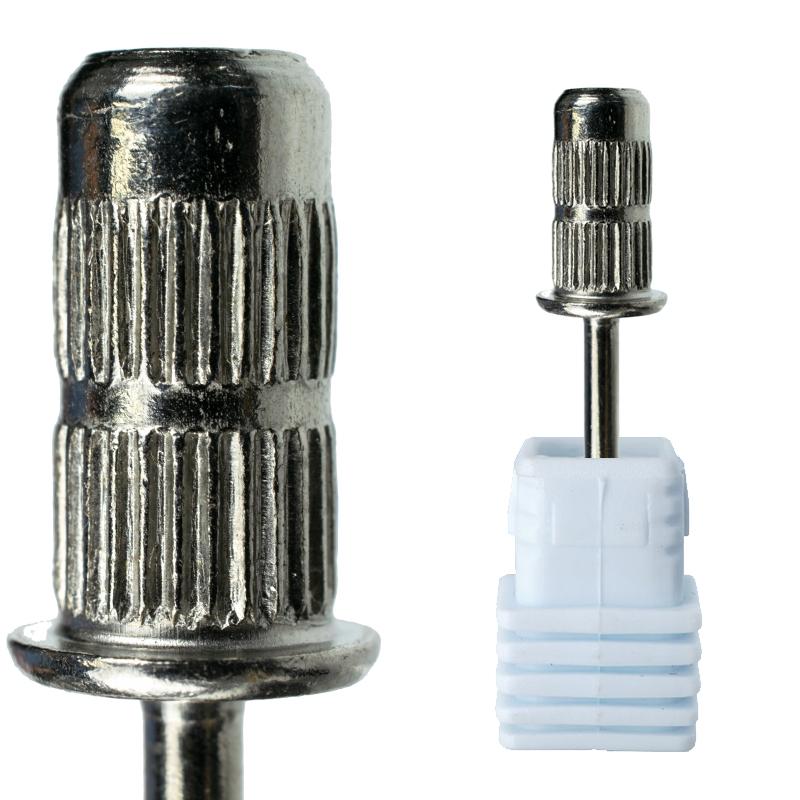 45 #2,35 мм стальная лента для шлифовки ногтей Dremel для абразивной ленты для ногтей