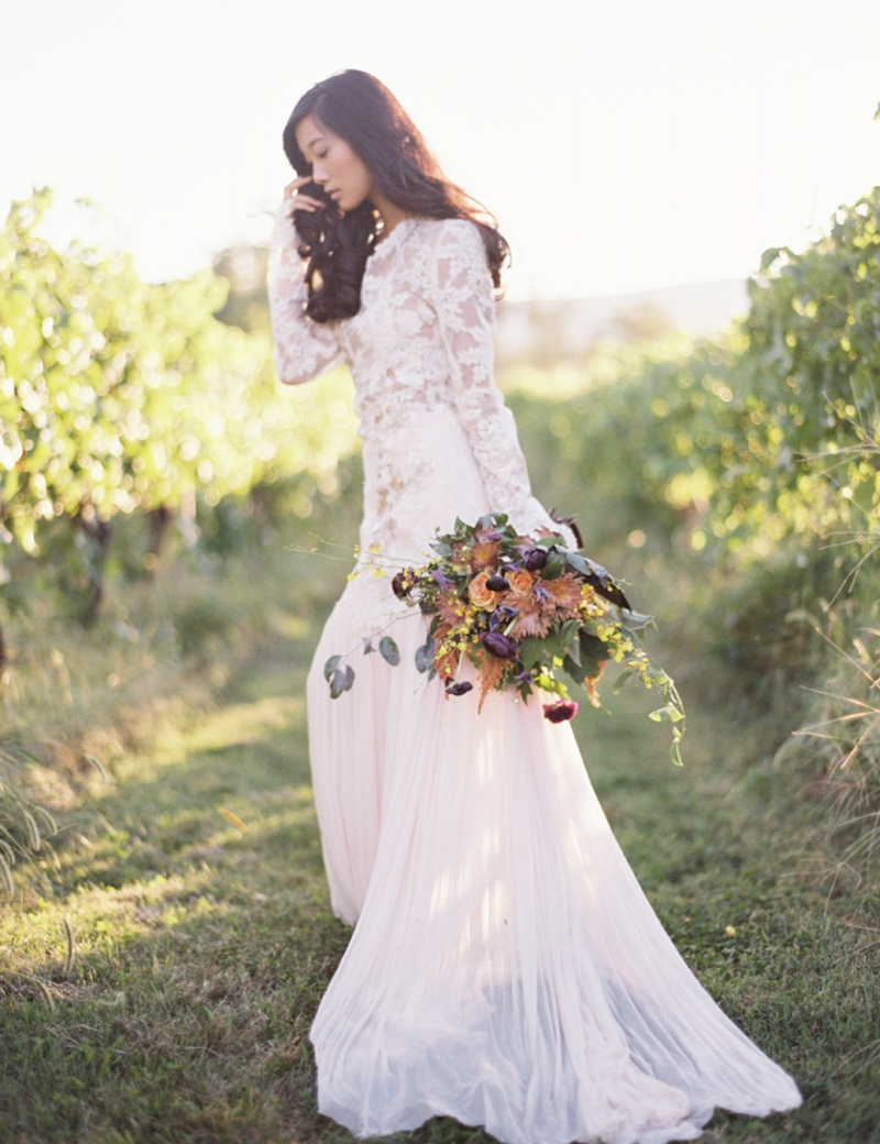 Clic Wedding Dresses With Sleeves Gallery