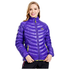 Down Jacket Down Women Factory Price Women Outdoor Lightweight Down Jacket