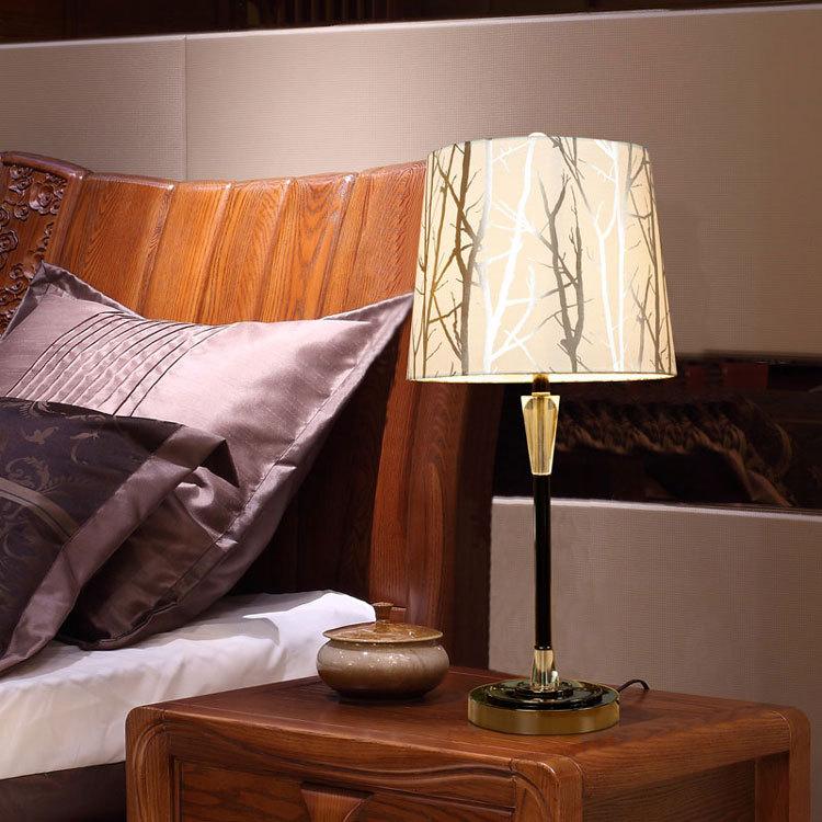 Led Reading Light High Grade Desk Bedroom Bedside Lamp
