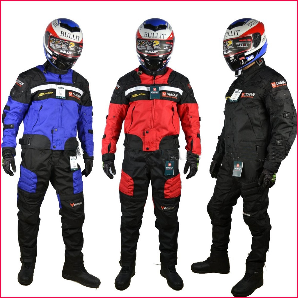 Racing clothes store