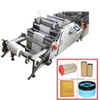 Paper Paper Pleating Machine Air Filter Pleating Paper High Quality Rotary Pleating Machine 4A-7