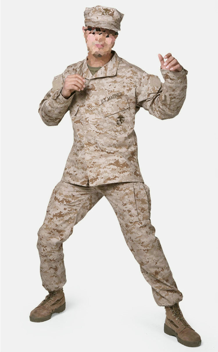 Hunting Uniform 34