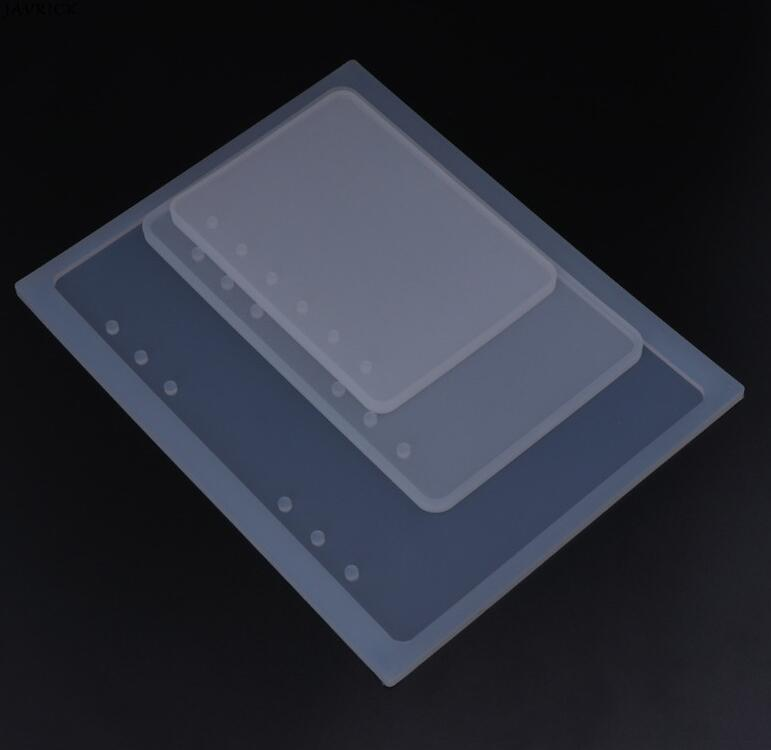 Зеркальная поверхность, клей, капля, силиконовая форма, «сделай сам», ремесла, форма для блокнота A5, A6, A7, зеркальная смола для изготовления ювелирных изделий, книги