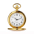 Amazon hot sale groomsman custom words blank case watches wholesale empty quartz classic pocket watch with high quality