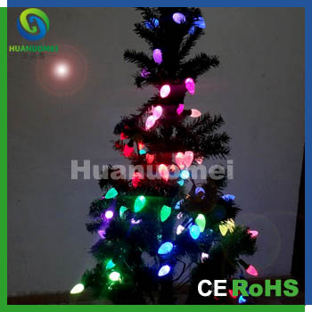 Cheap C9 Christmas Lights