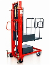 Max3.0mยกความสูงSelf-Propelled ORDER Picker