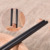 HABO company high quality Chinese Alloy chopsticks with words series for suit packing