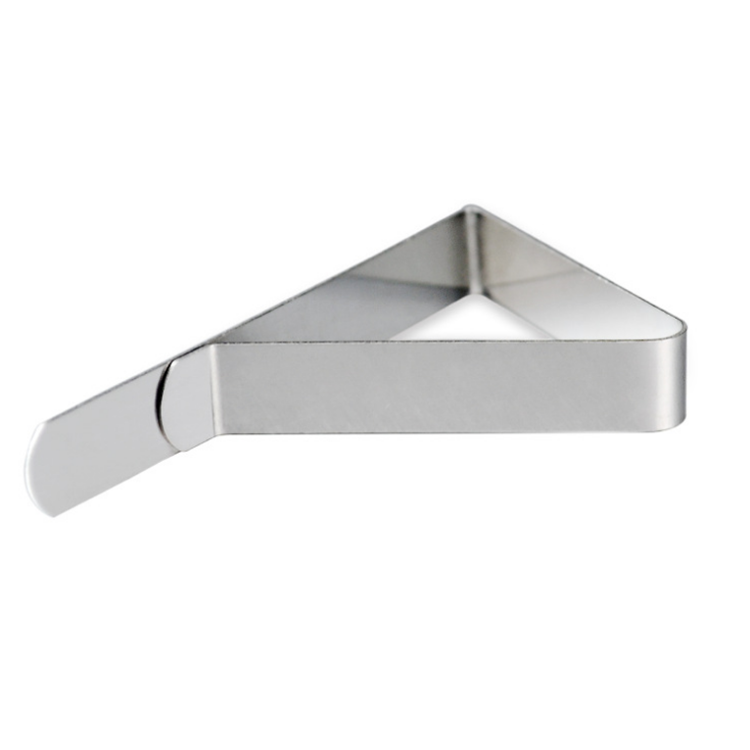 New Home Decor Stainless Steel Table Cloth Clip Fix Clamp for Party Picnic