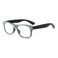 Модные женские очки для чтения, 2020, анти-синий светильник, очки для мужчин и женщин, очки для дальнозоркости, женские, UV400, диоптрий + 1 + 2 + 3 + 4(Китай)