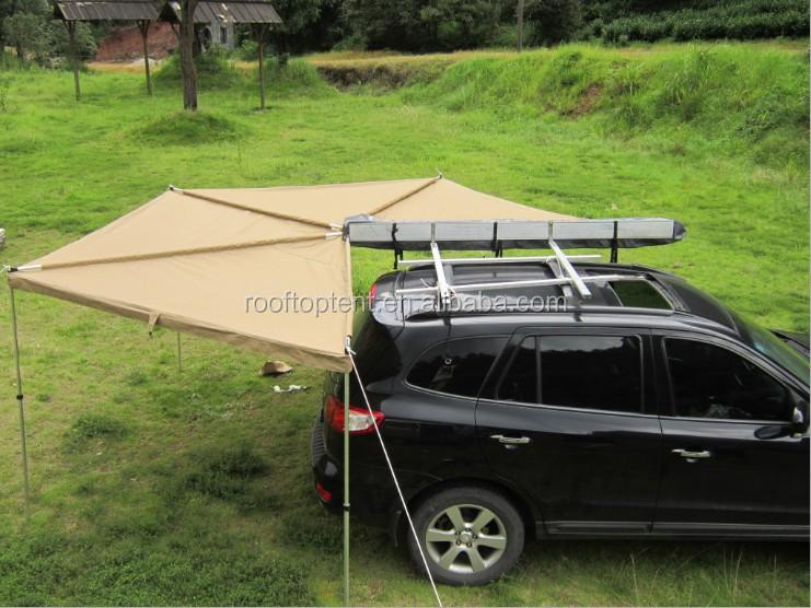 New Product 4x4 Oem Awning Bracket Car Side Awning Manual