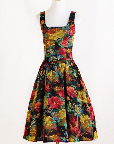 Schnittmuster kleid kostenlos