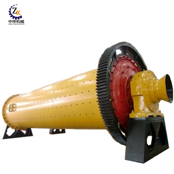 Ball mill for lithium ion battery research