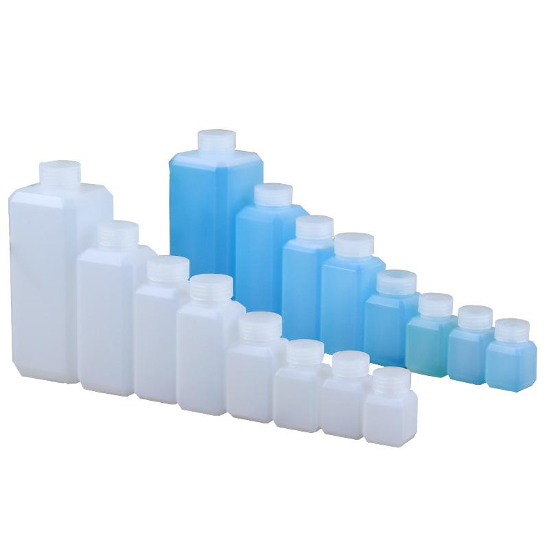 Пластиковый флакон для снятия лака для ногтей, 20/30/40/60/100/120/250/500 мл