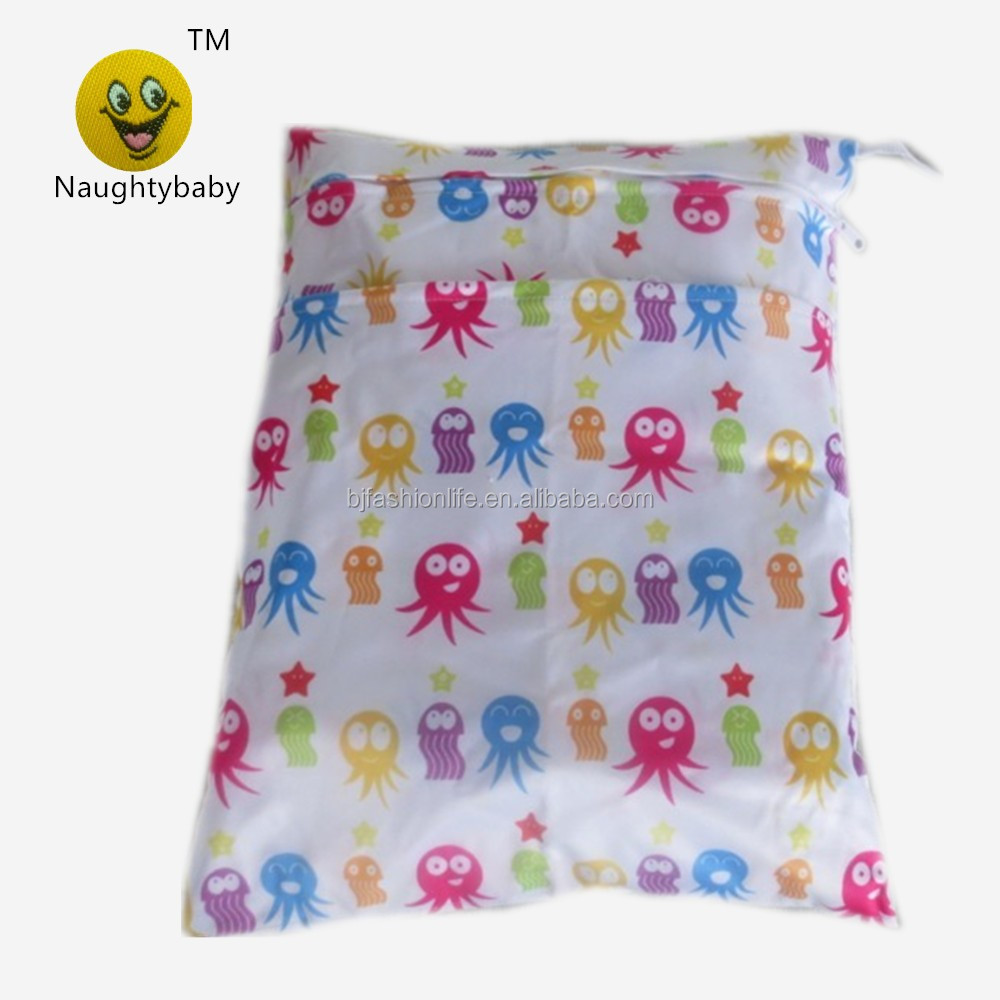 CUSTOM Baby Wet Bag  CUSTOM Toddler Wet Bag