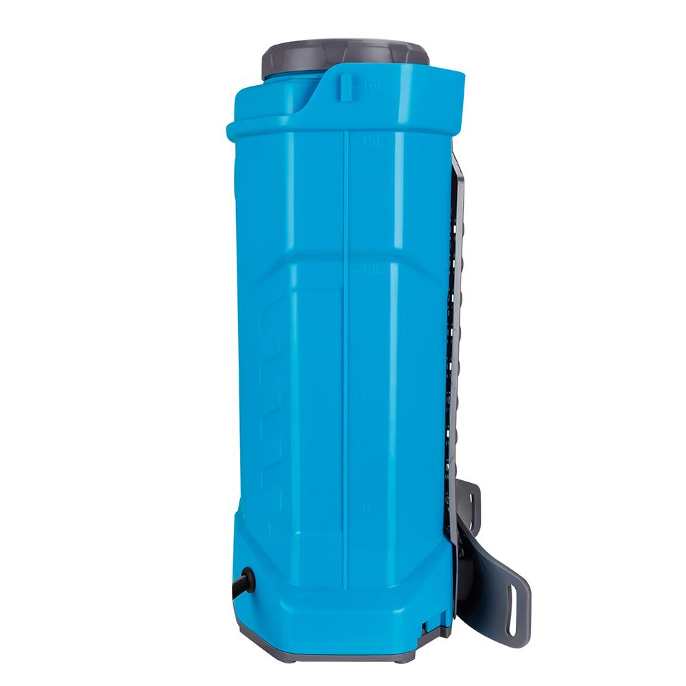 Agriculture new design knapsack electric 16l battery sprayer