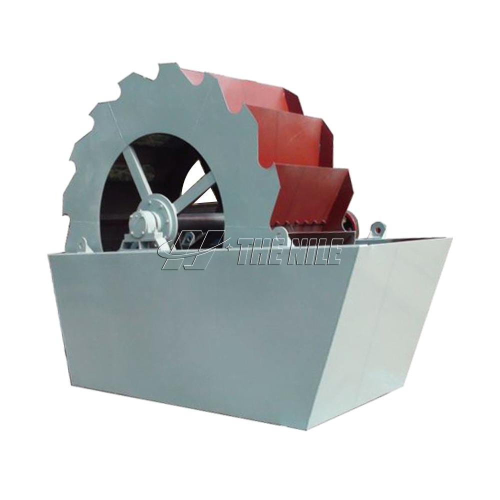 Mini Sand Washing Plant,Stone Washer,Sand Washing Machine