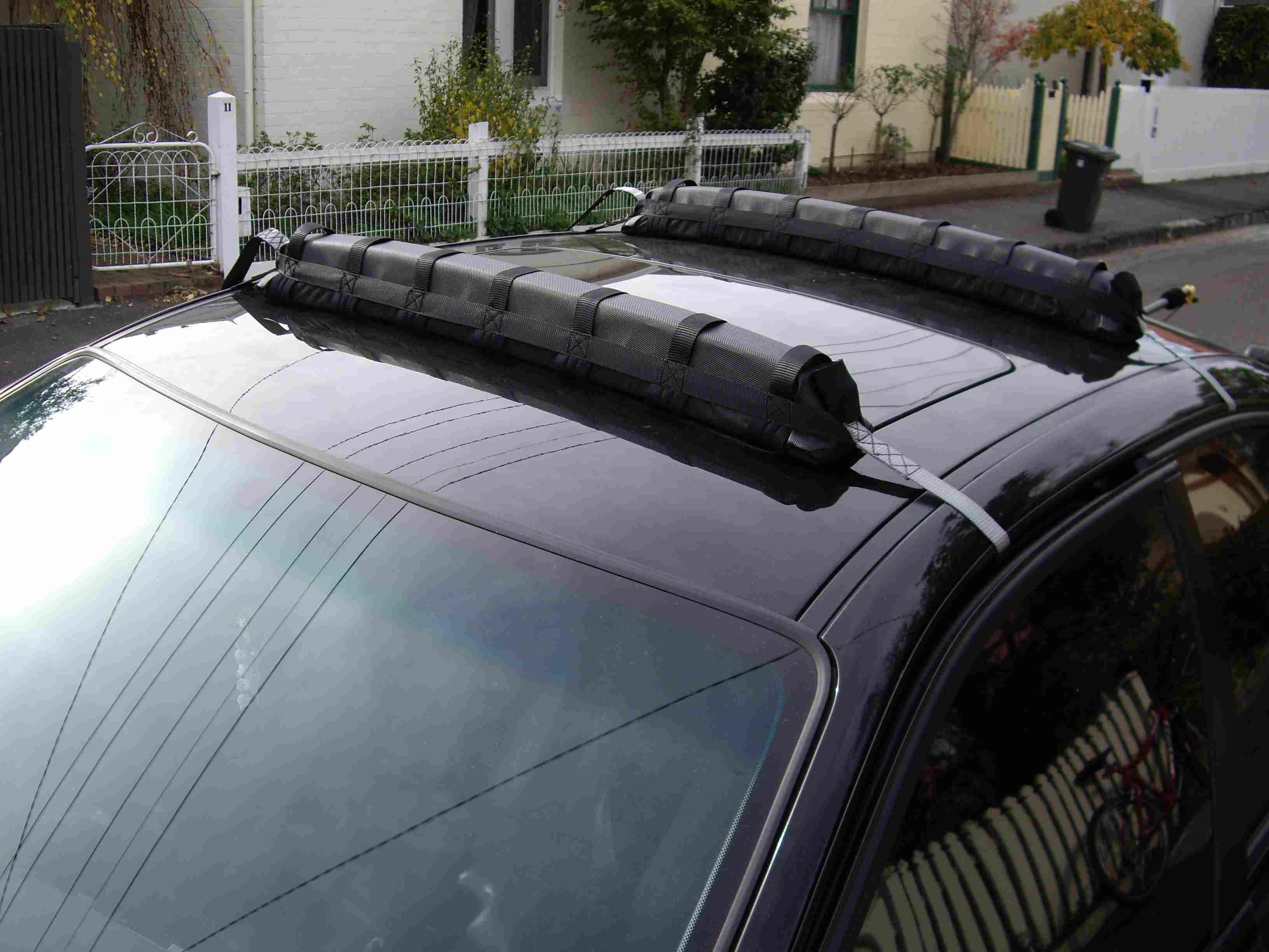 Car Soft Roof Rack Racks View Car Roof Racks 6th Gear