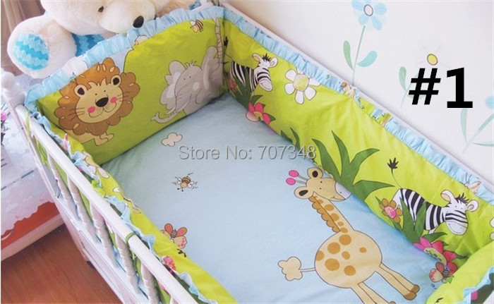 Wholesale Very Soft And Most Comfortable Crib Bedding SetsNewborn