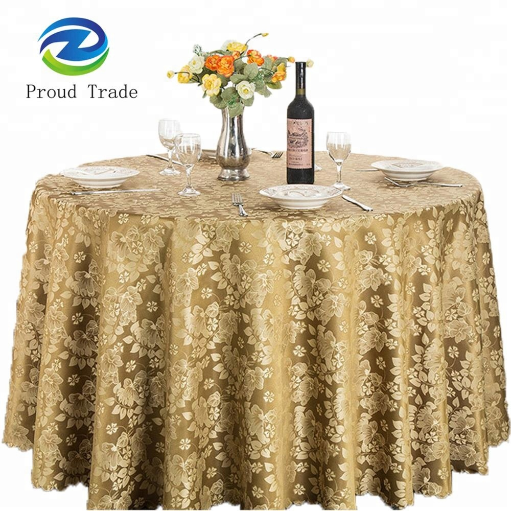 Best Price Polyester Jacquard Fabric Round Table Cloths For Wedding Party Buy Polyester Jacquard Fabric Table Cloth Round Tablecloth For Wedding Party Jacquard Table Cloth Product On Alibaba Com